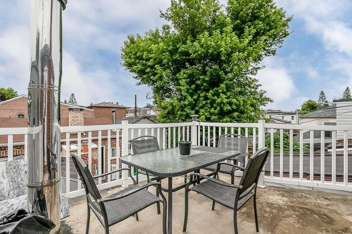 Detached house For Sale In Toronto - 76 Teignmouth Ave, Toronto, Ontario, Canada M6E1S9 , 3 Bedrooms Bedrooms, ,2 BathroomsBathrooms,Detached,For Sale,Teignmouth