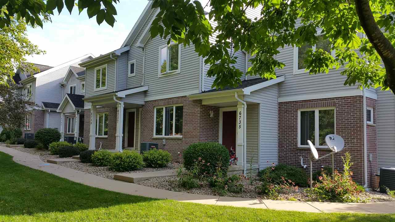 6739 Raymond Rd, Madison, Wisconsin 53719, 2 Bedrooms Bedrooms, ,Rental,For Sale,Raymond Rd,1915633