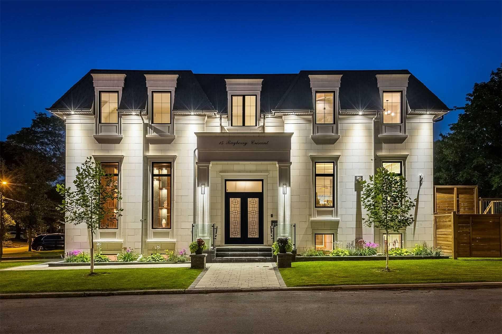 15 Bayberry Cres, Toronto, Ontario M2K1T9, 4 Bedrooms Bedrooms, 12 Rooms Rooms,6 BathroomsBathrooms,Detached,For Sale,Bayberry,C5320392
