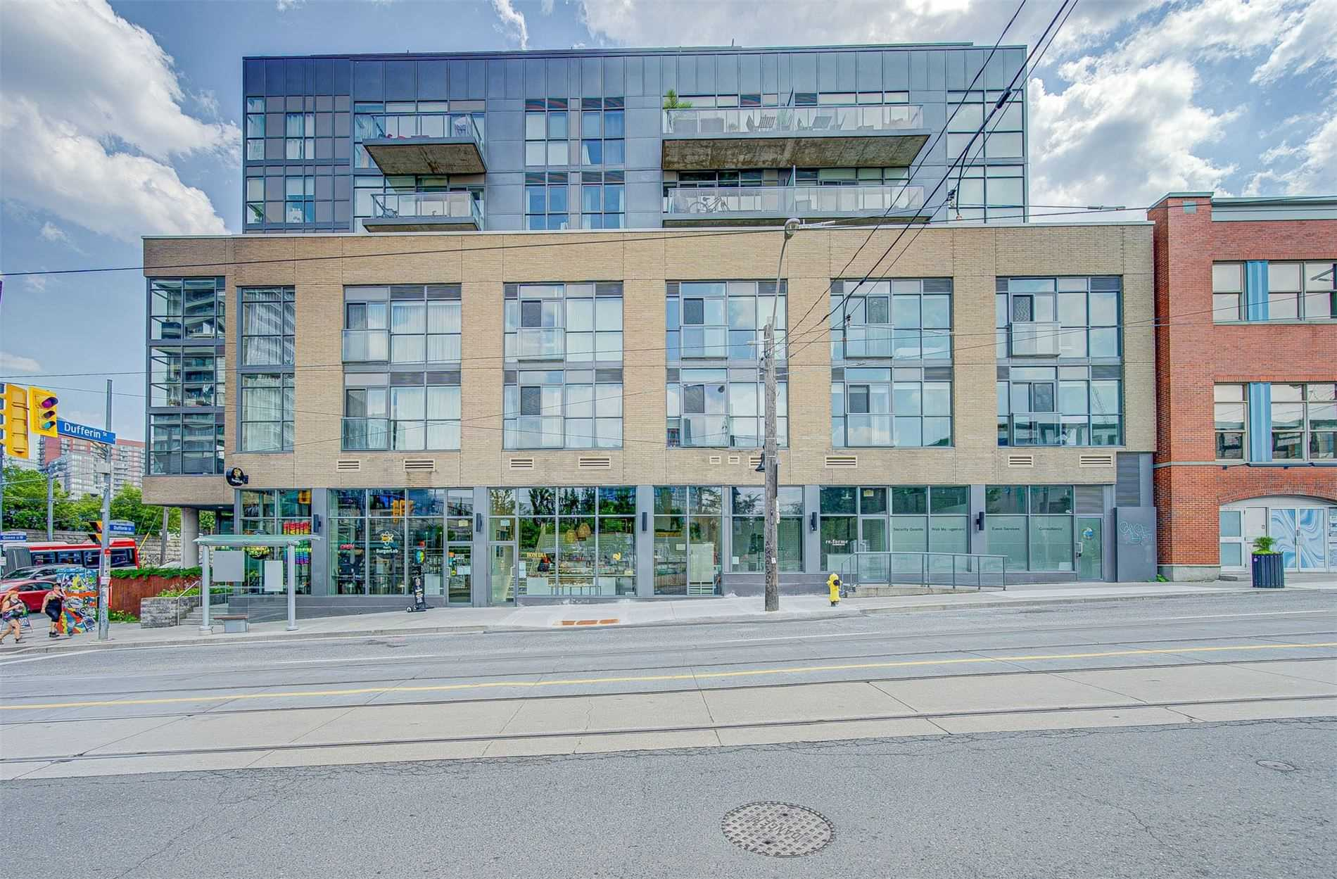 Commercial/retail For Lease In Toronto , ,1 BathroomBathrooms,Commercial/retail,For Lease,1,Queen
