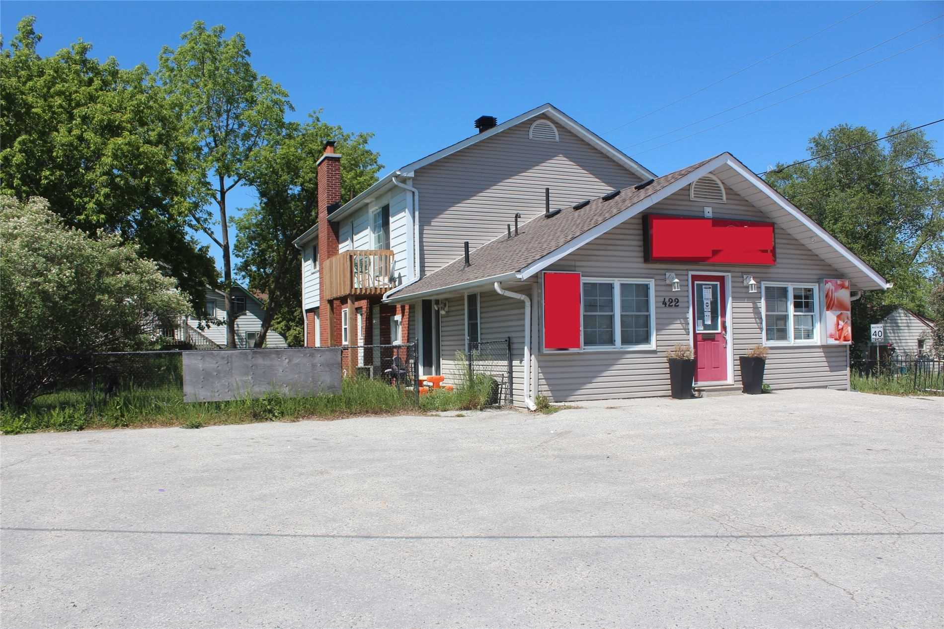 Commercial/retail For Sale In Georgina , ,Commercial/retail,For Sale,The Queensway South
