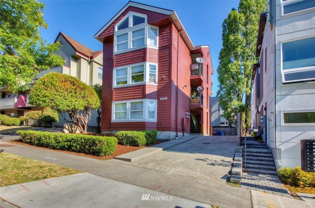 2016 Main Street, Seattle, Washington 98144, ,Residential Income,For Sale,Main,NWM1813675