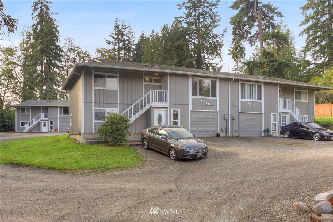 4720 4722 72nd Street, Tacoma, Washington 98443, ,Residential Income,For Sale,72nd,NWM1814030