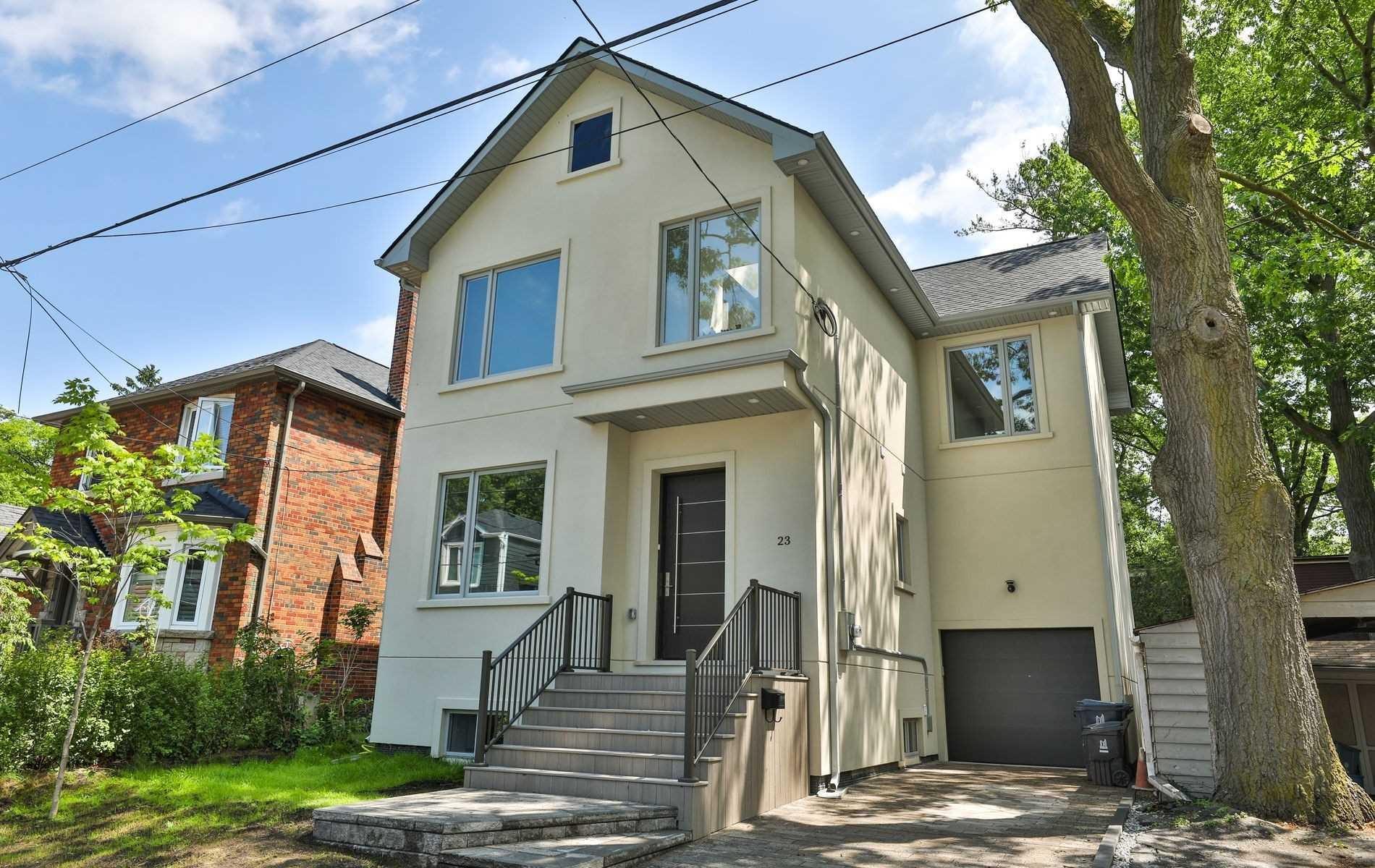 23 Haig Ave, Toronto, Ontario M1N 2W2, 4 Bedrooms Bedrooms, 9 Rooms Rooms,5 BathroomsBathrooms,Detached,For Sale,Haig,E5321870