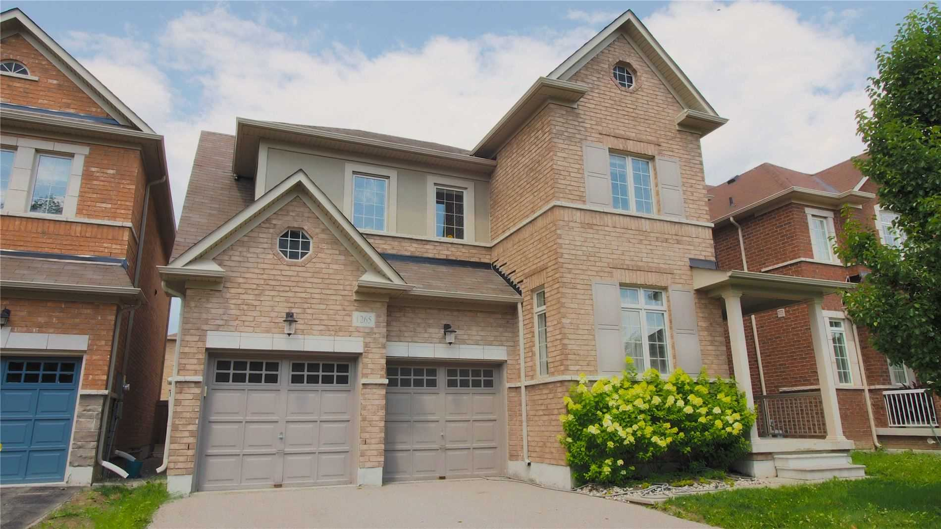 Detached house For Sale In Newmarket - 1265 Art Westlake Ave, Newmarket, Ontario, Canada L3X0C7 , 4 Bedrooms Bedrooms, ,4 BathroomsBathrooms,Detached,For Sale,Art Westlake
