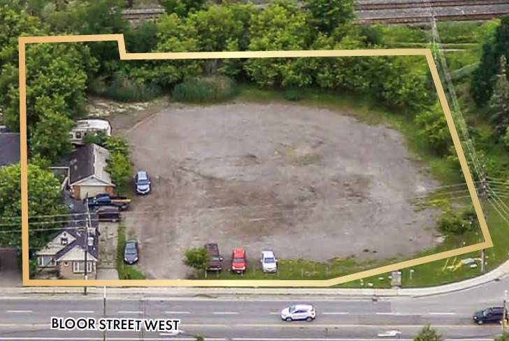 Land For Sale In Oshawa , ,Land,For Sale,Bloor