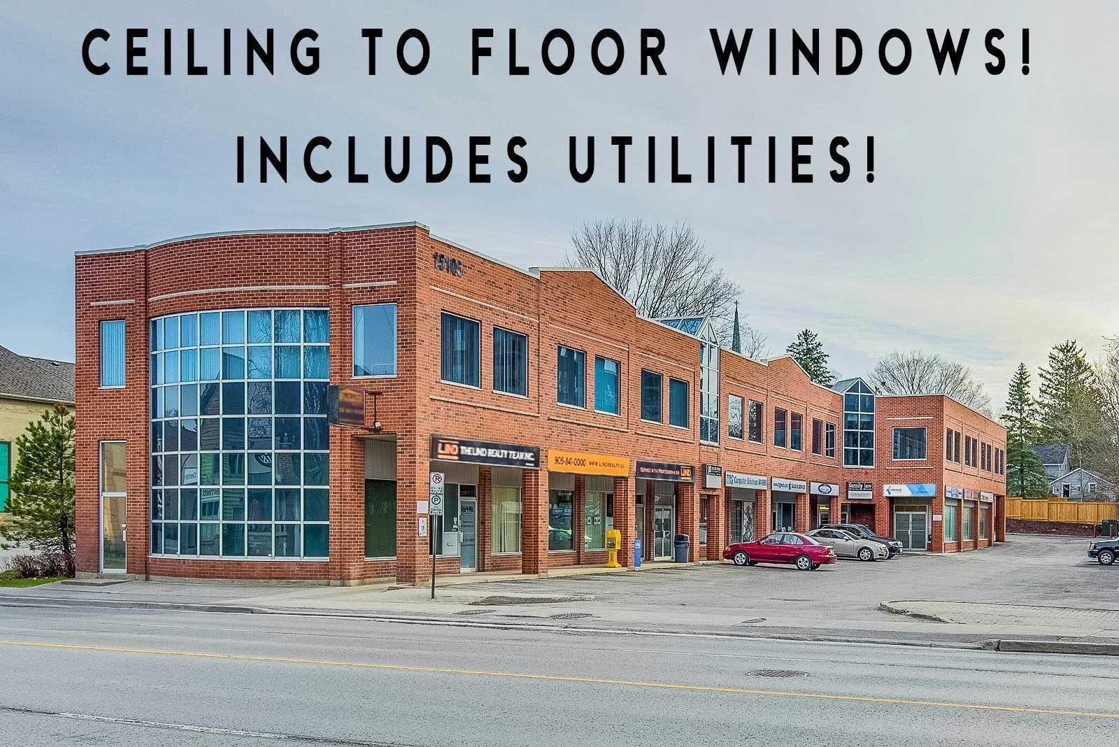 Commercial/retail For Lease In Aurora , ,Commercial/retail,For Lease,204,Yonge