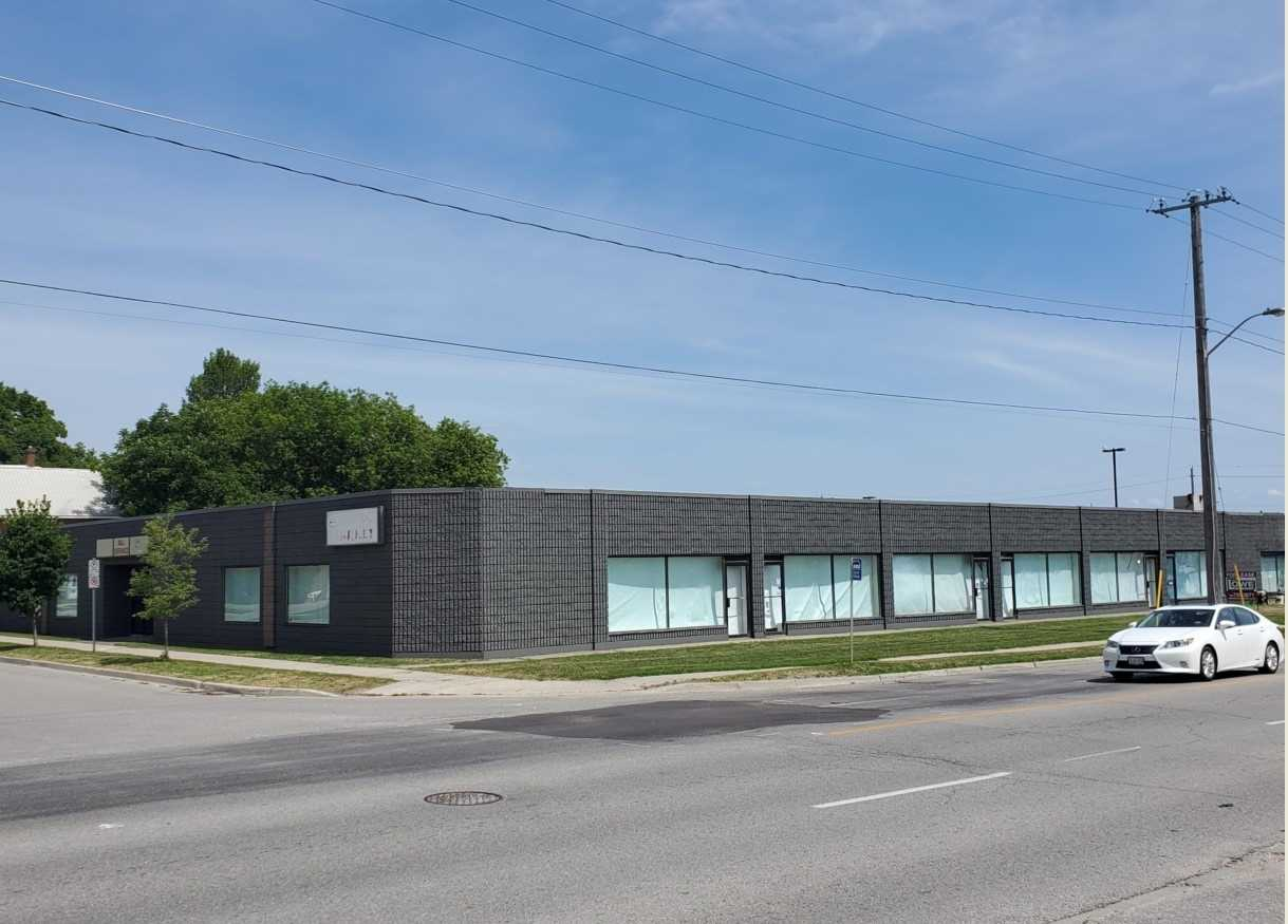 Commercial/retail For Lease In Orillia , ,1 BathroomBathrooms,Commercial/retail,For Lease,West