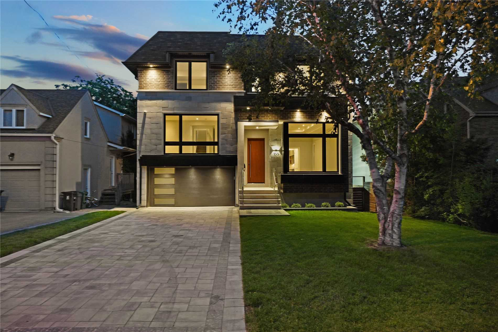 155 Hollywood Ave, Toronto, Ontario M2N3K4, 4 Bedrooms Bedrooms, 10 Rooms Rooms,6 BathroomsBathrooms,Detached,For Sale,Hollywood,C5323112