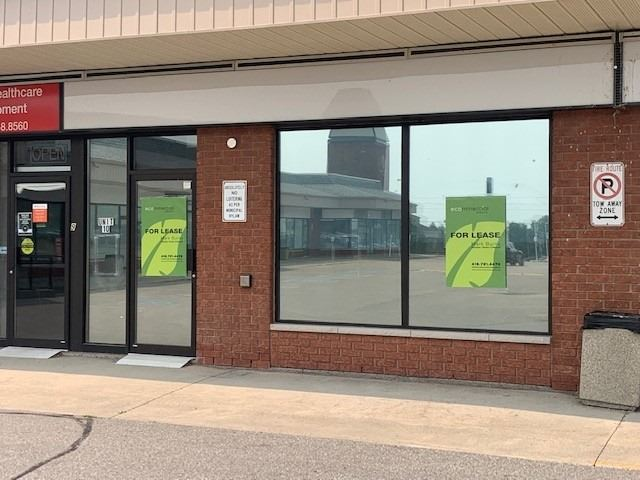 Commercial/retail For Lease In Oshawa , ,Commercial/retail,For Lease,10,King
