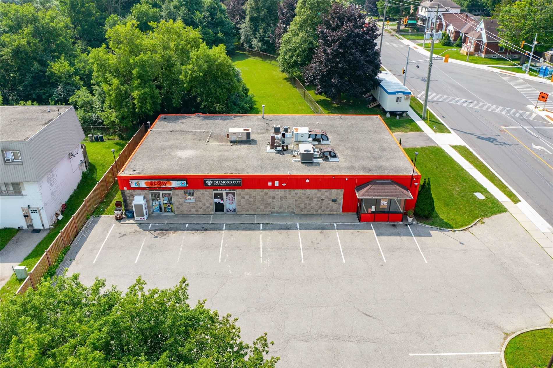 Commercial/retail For Sale In Cambridge , ,Commercial/retail,For Sale,Elgin