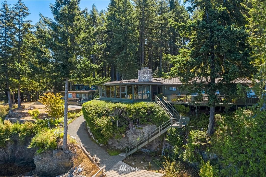 235 243 Gull Cove Lane, San Juan Island, Washington 98250, 6 Bedrooms Bedrooms, ,3 BathroomsBathrooms,Residential,For Sale,Gull Cove,NWM1815296