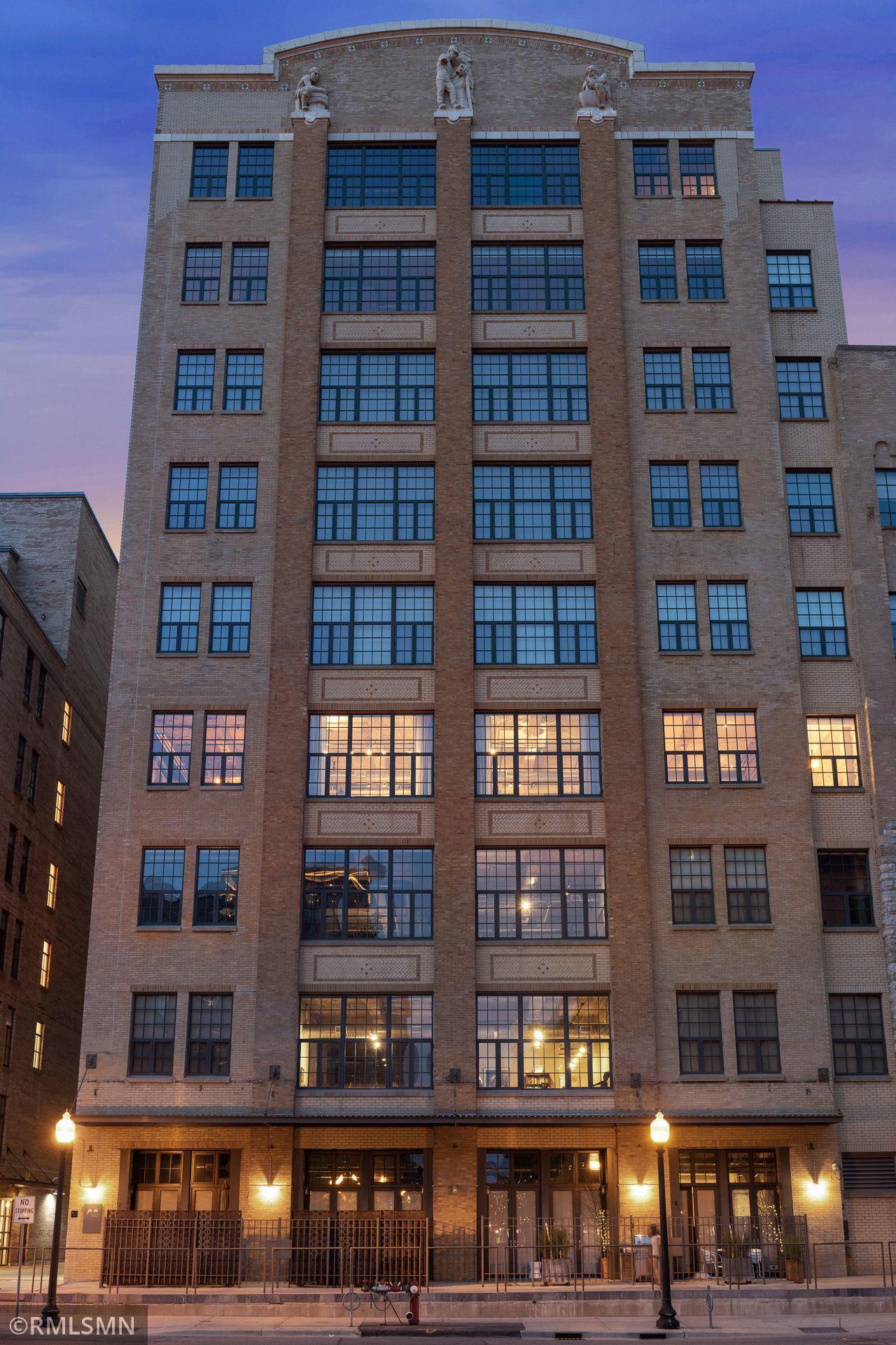 700 2nd Street, Minneapolis, Minnesota 55401, 2 Bedrooms Bedrooms, ,1 BathroomBathrooms,Residential,For Sale,2nd,NST6073886