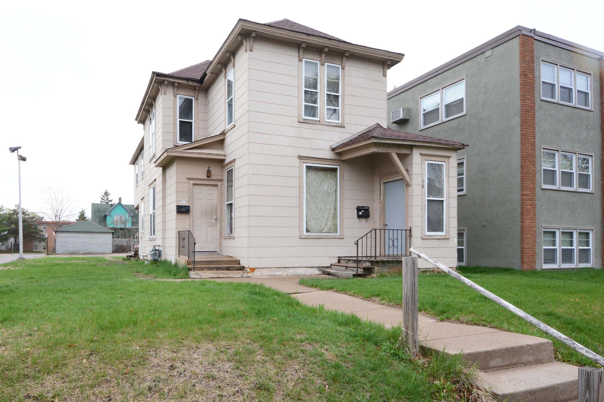 3316 Pleasant Avenue, Minneapolis, Minnesota 55408, ,Residential Income,For Sale,Pleasant,NST6029927