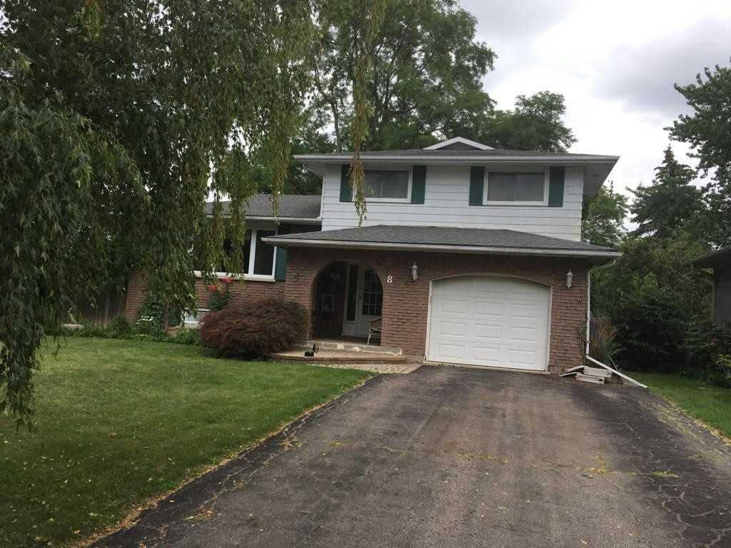 Detached house For Sale In Niagara-on-the-Lake