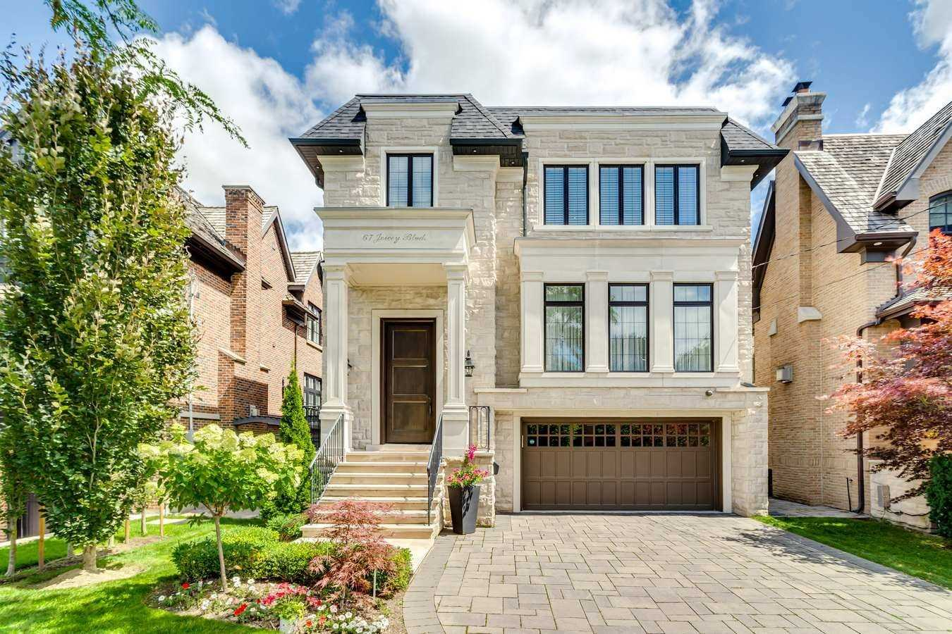 67 Joicey Blvd, Toronto, Ontario M5M2T2, 4 Bedrooms Bedrooms, 9 Rooms Rooms,5 BathroomsBathrooms,Detached,For Sale,Joicey,C5327372