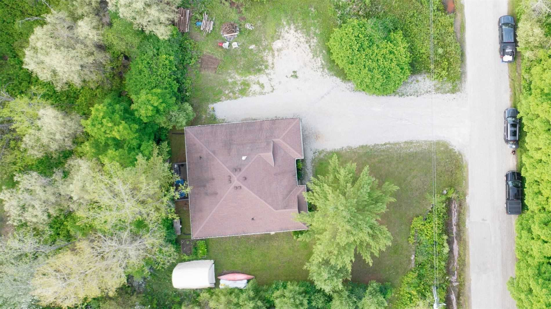 Detached house For Sale In Muskoka Lakes