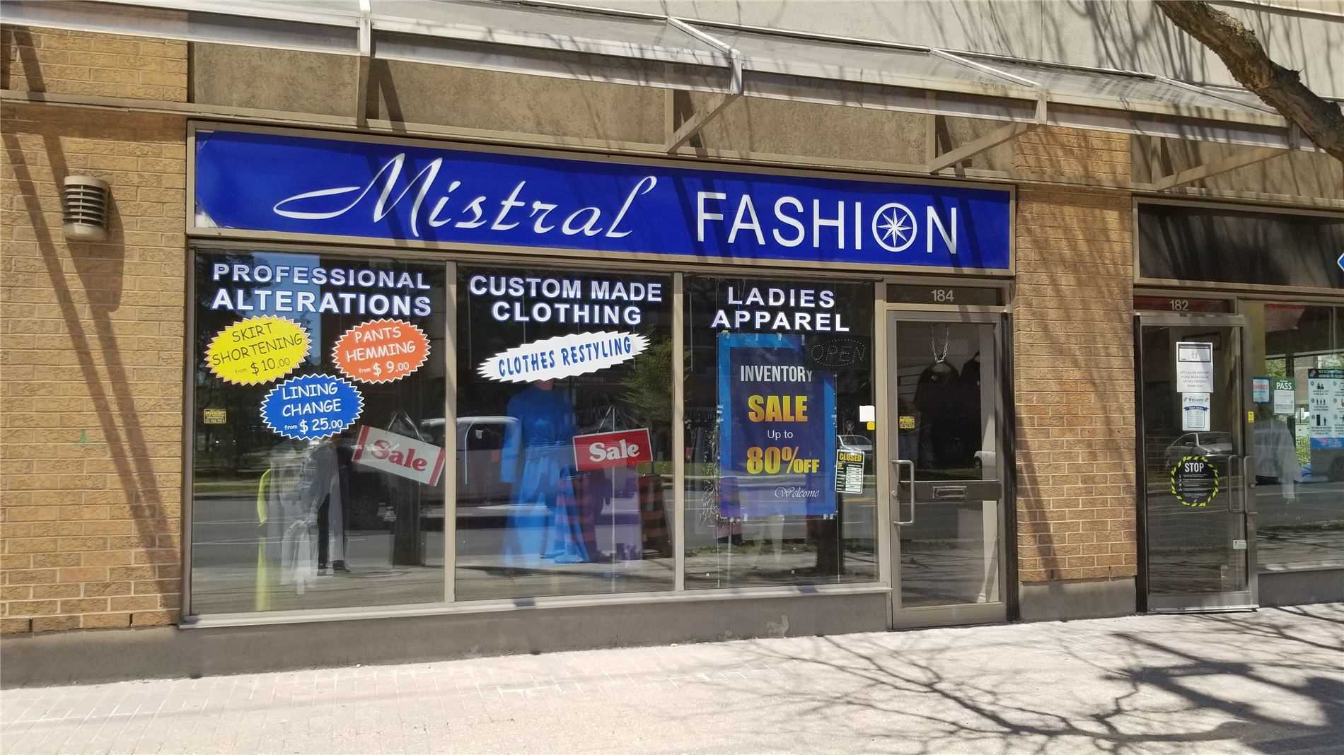Commercial/retail For Lease In Toronto , ,1 BathroomBathrooms,Commercial/retail,For Lease,2,Wilson