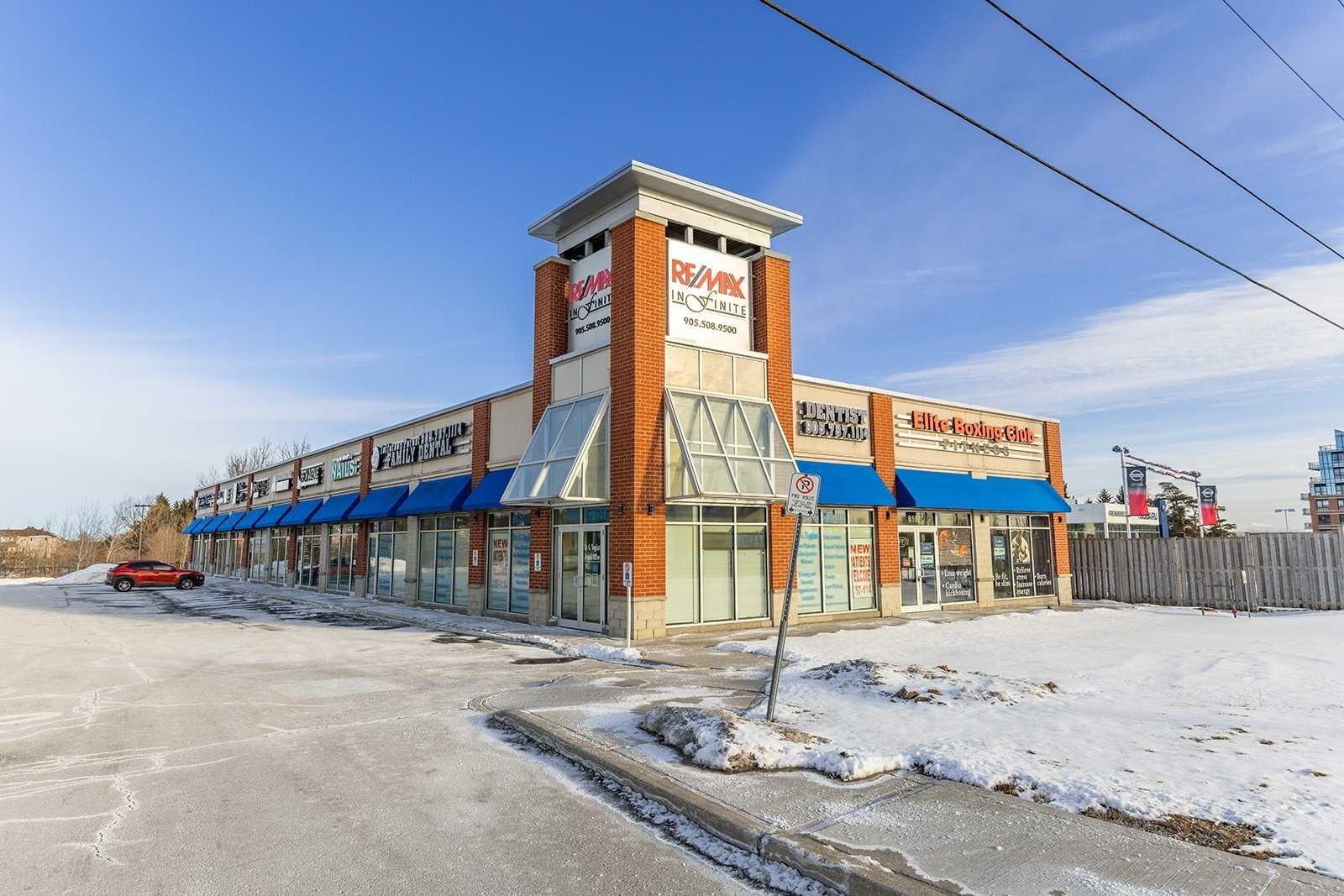 Commercial/retail For Lease In Richmond Hill , ,Commercial/retail,For Lease,B102,Yonge