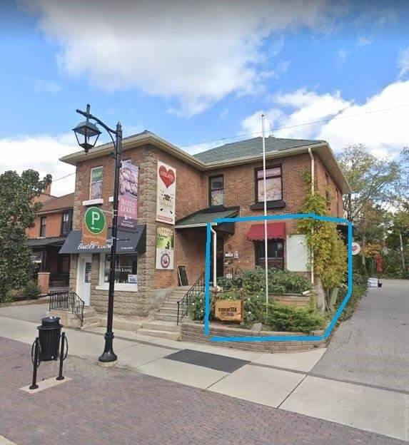 Commercial/retail For Lease In Markham , ,1 BathroomBathrooms,Commercial/retail,For Lease,1A,Main
