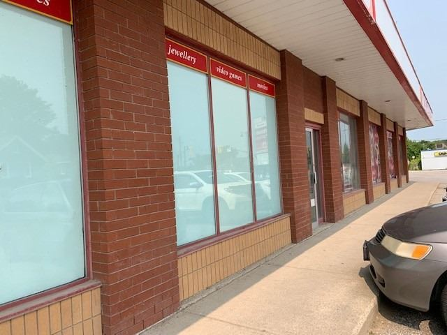 Commercial/retail For Lease In Orillia , ,Commercial/retail,For Lease,2&2A,Front