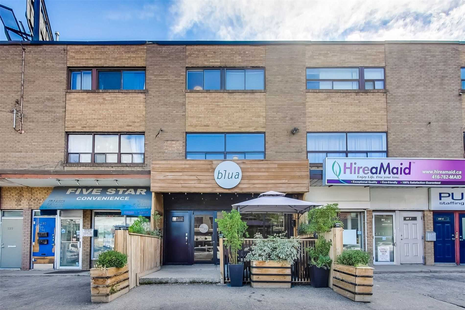 Commercial/retail For Sale In Toronto