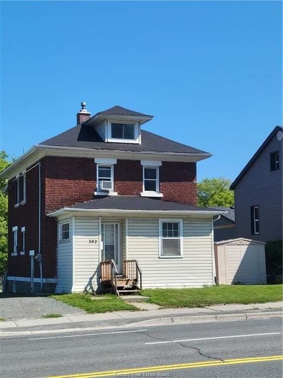 392 Lloyd St, Greater Sudbury, Ontario P3B1P3, 3 Bedrooms Bedrooms, 12 Rooms Rooms,2 BathroomsBathrooms,Detached,For Sale,Lloyd,X5328334