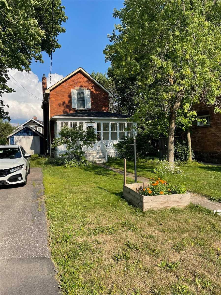 124 Leo Ave, Sault Ste Marie, Ontario P6A3V7, 3 Bedrooms Bedrooms, 9 Rooms Rooms,1 BathroomBathrooms,Detached,For Sale,Leo,X5328661