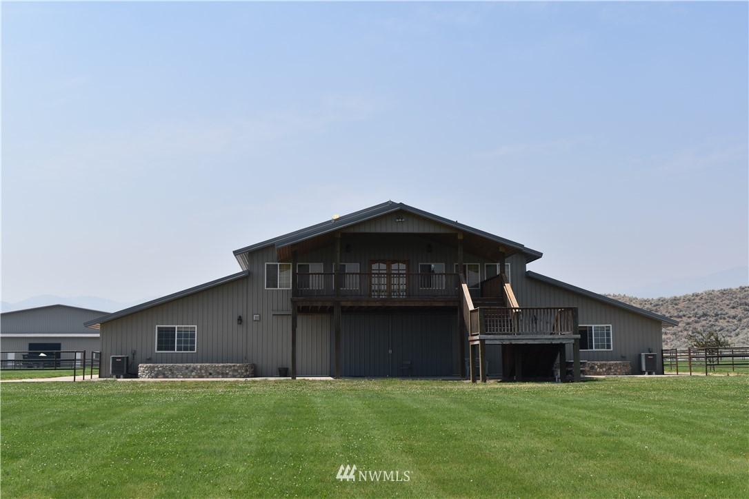 2058 Pine Creek Road, Tonasket, Washington 98855, ,Land,For Sale,Pine Creek,NWM1820168