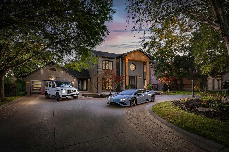 97 Pitfield Rd, Toronto, Ontario M1S1Y5, 4 Bedrooms Bedrooms, 10 Rooms Rooms,7 BathroomsBathrooms,Detached,For Sale,Pitfield,E5331505