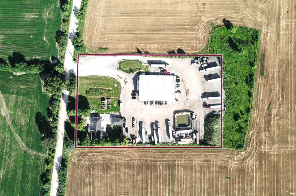 Land For Sale In Halton Hills , ,Land,For Sale,Eighth