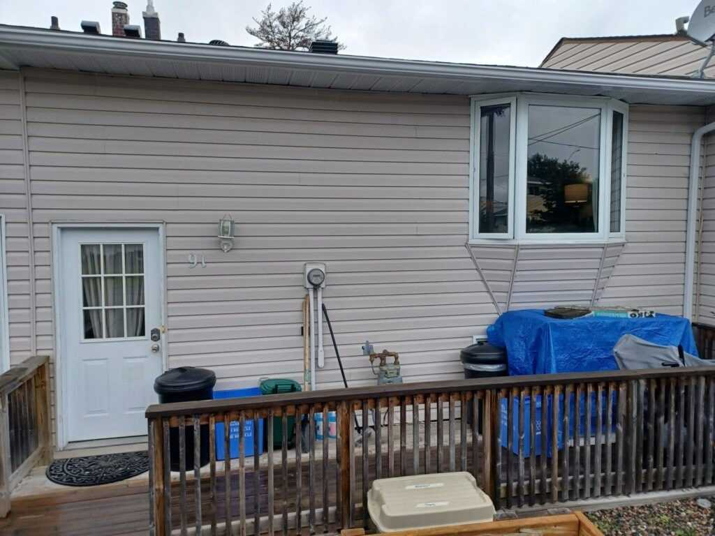 91 Marion St, Greater Sudbury, Ontario P0M 1L0, 3 Bedrooms Bedrooms, 4 Rooms Rooms,2 BathroomsBathrooms,Att/Row/Twnhouse,For Sale,Marion,X5332382