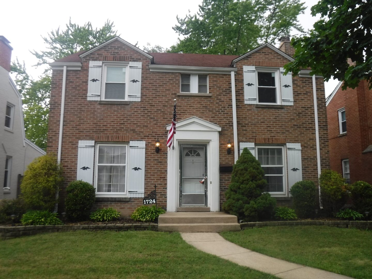 1724 77th Court, Elmwood Park, Illinois 60707, 3 Bedrooms Bedrooms, ,2 BathroomsBathrooms,Residential,For Sale,77th,MRD11136908