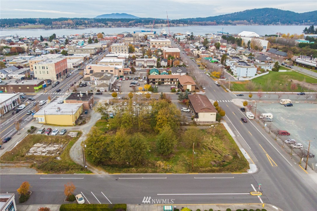 911 Commercial, Anacortes, Washington 98221, ,Land,For Sale,Commercial,NWM1818824