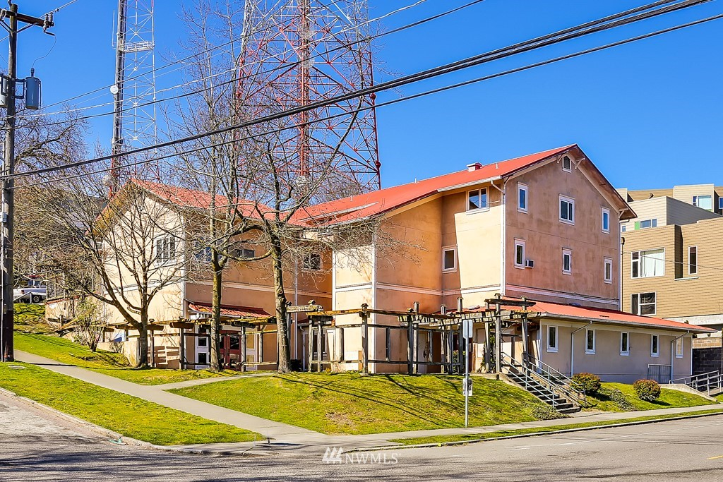 1601 19th Avenue, Seattle, Washington 98122, ,Commercial Sale,For Sale,19th,NWM1821901