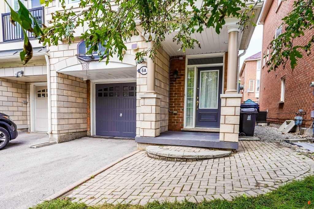 6A Winkler Terr, Toronto, Ontario M1L0C2, 4 Bedrooms Bedrooms, 10 Rooms Rooms,4 BathroomsBathrooms,Semi-detached,For Sale,Winkler,E5334186