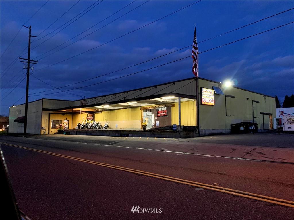 232 C Street, Auburn, Washington 98001, ,Commercial Sale,For Sale,C,NWM1822117