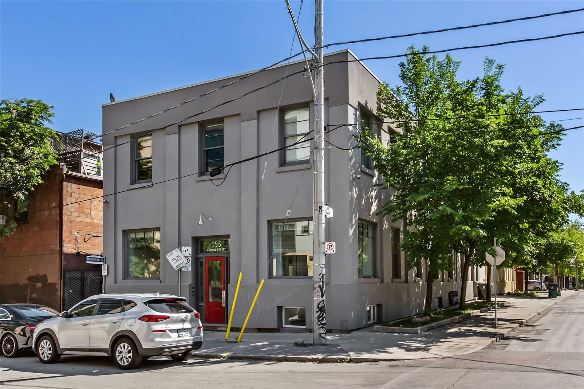 155 George St, Toronto, Ontario M5A2M8, 12 Rooms Rooms,3 BathroomsBathrooms,Detached,For Sale,George,C5334932