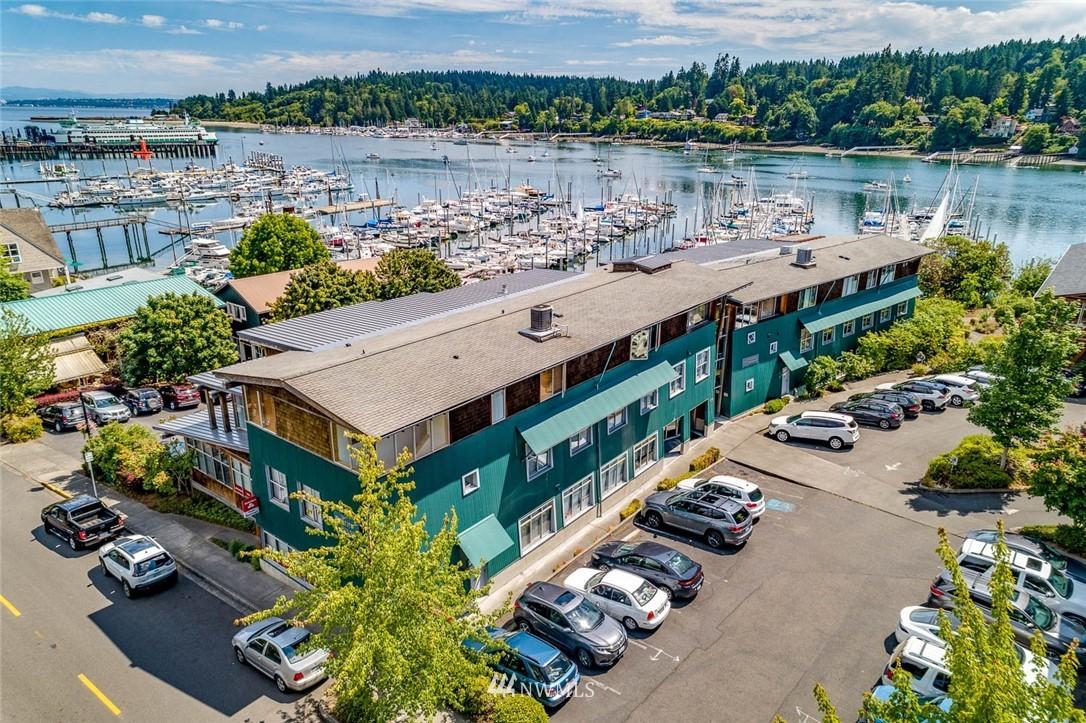 175 Parfitt Way, Bainbridge Island, Washington 98110, ,Commercial Sale,For Sale,Parfitt,NWM1823017