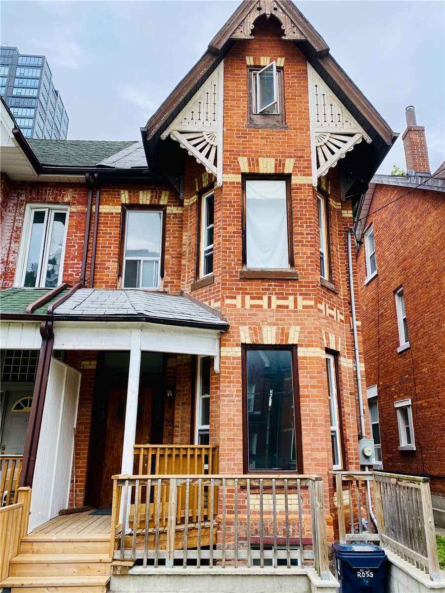 23 Ross St, Toronto, Ontario M5T 1Z8, 7 Bedrooms Bedrooms, 9 Rooms Rooms,4 BathroomsBathrooms,Semi-detached,For Sale,Ross,C5337202