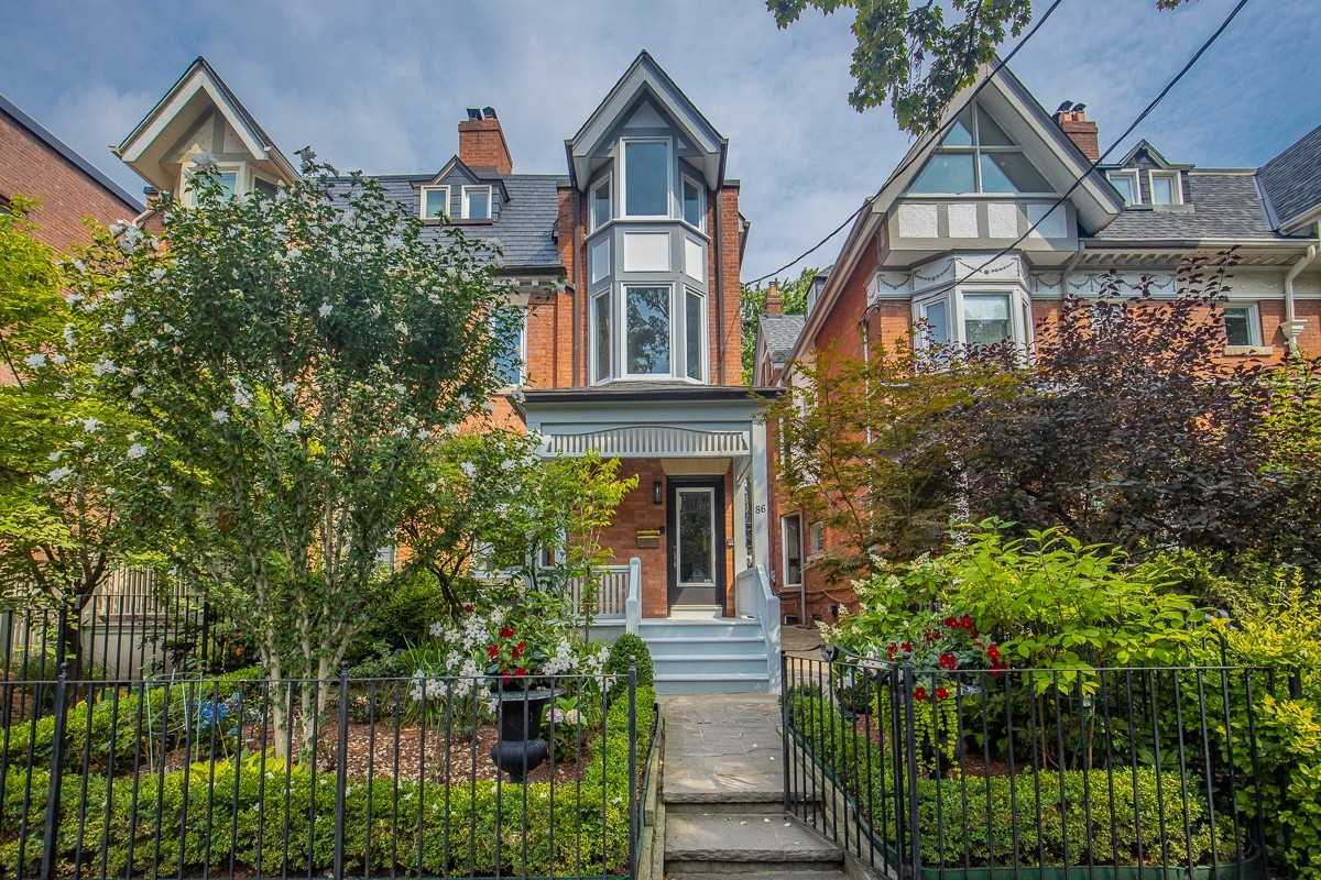 86 Winchester St, Toronto, Ontario M4X1B2, 4 Bedrooms Bedrooms, 8 Rooms Rooms,5 BathroomsBathrooms,Semi-detached,For Sale,Winchester,C5341398