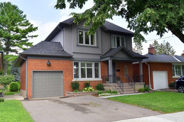 54 Claymore Dr, Toronto, Ontario M8Z 2S2, 4 Bedrooms Bedrooms, 13 Rooms Rooms,4 BathroomsBathrooms,Detached,For Sale,Claymore,W5342228