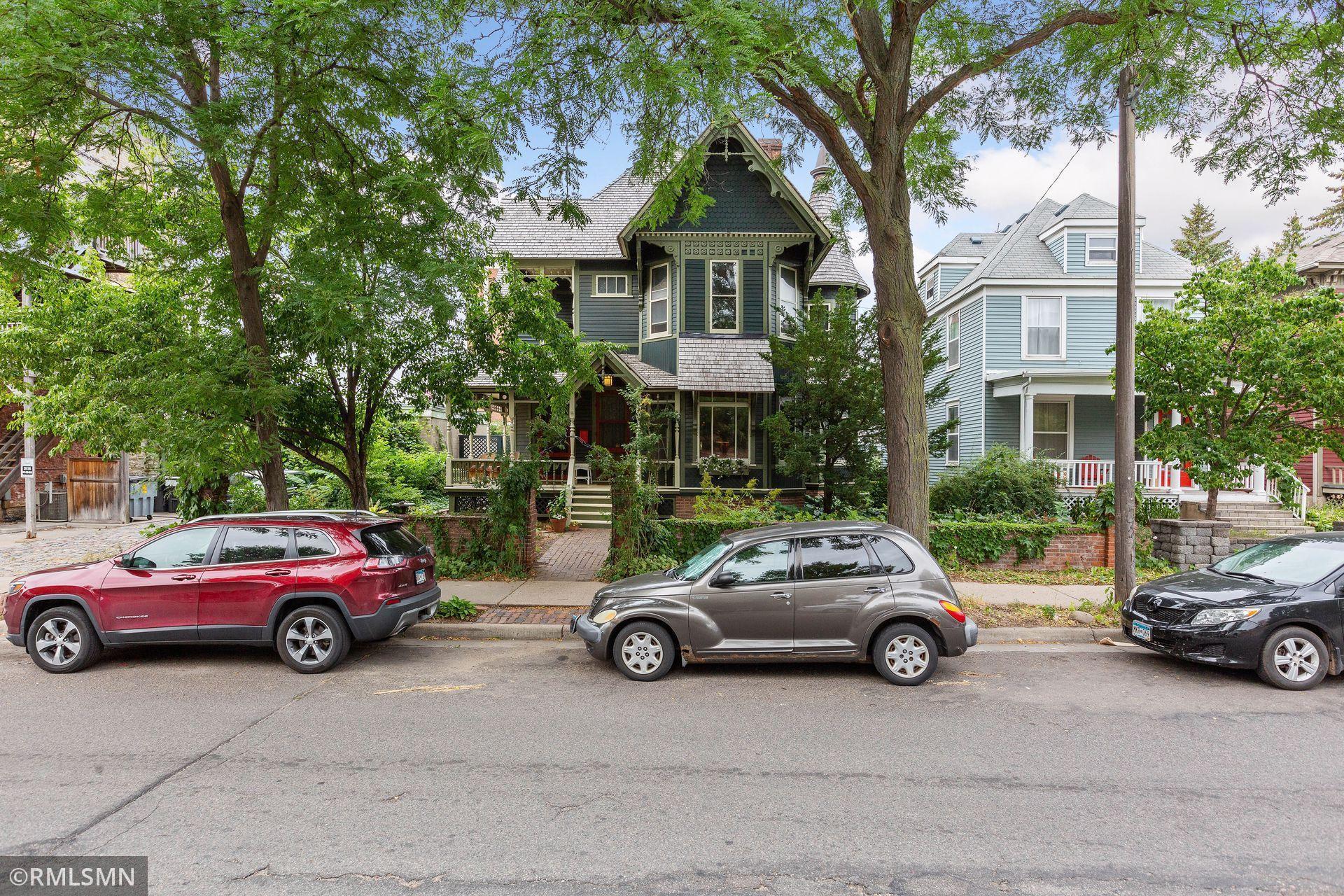 2536 Stevens Avenue, Minneapolis, Minnesota 55404, ,Residential Income,For Sale,Stevens,NST6084395
