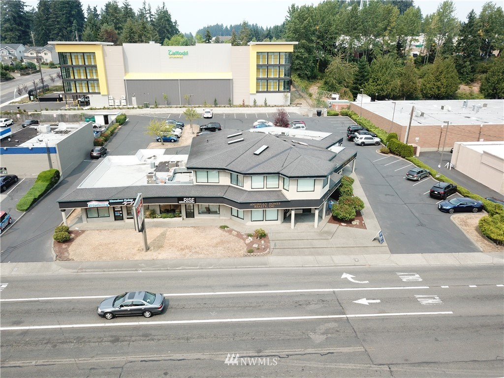 5005 Center Street, Tacoma, Washington 98409, ,Commercial Sale,For Sale,Center,NWM1821783
