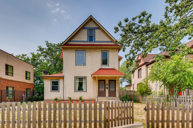 2514 Polk Street, Minneapolis, Minnesota 55418, ,Residential Income,For Sale,Polk,NST6086296