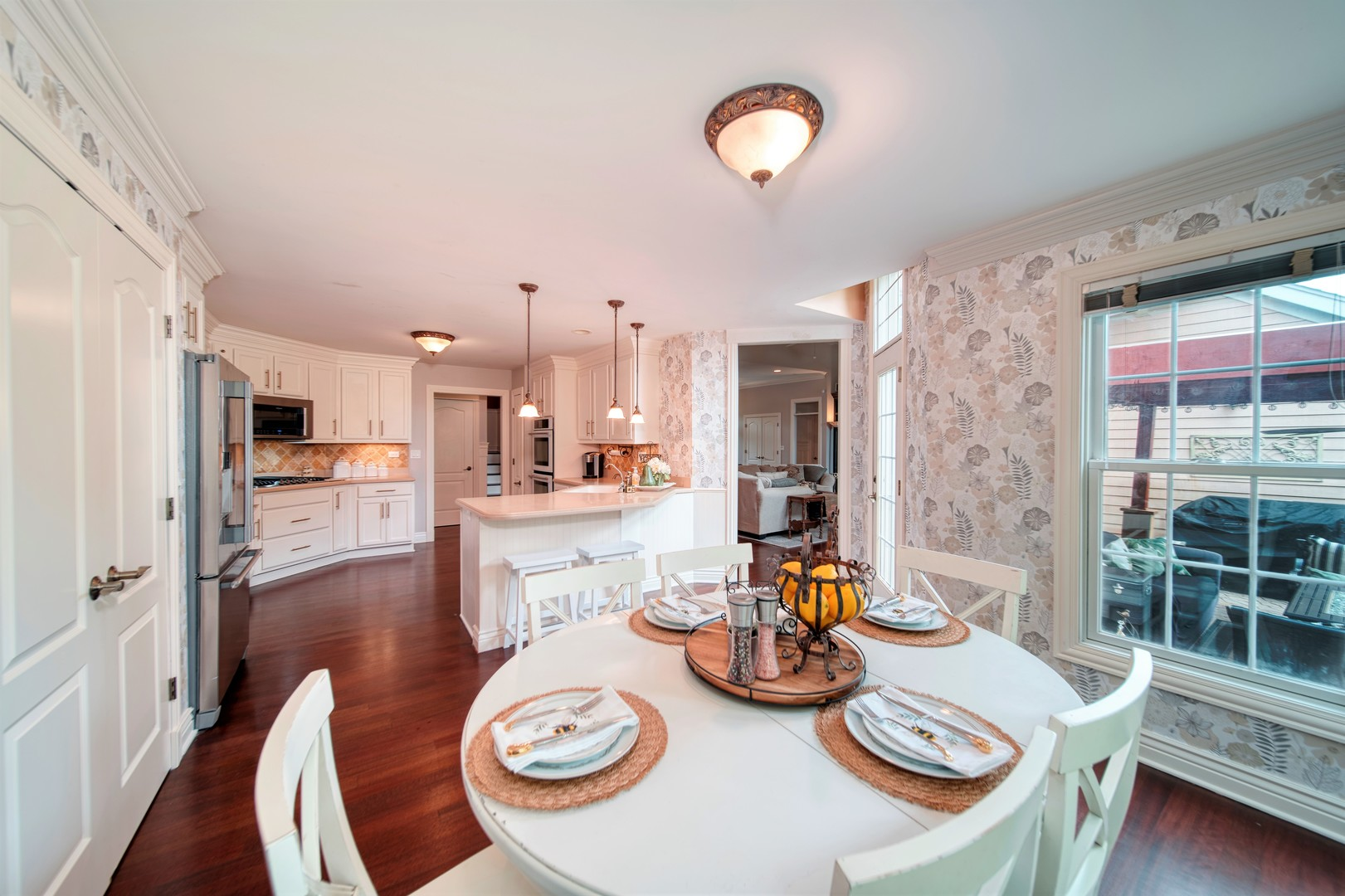 9715 Stonecastle Lane, Lakewood, Illinois 60014, 4 Bedrooms Bedrooms, ,3 BathroomsBathrooms,Residential,For Sale,Stonecastle,MRD11119238