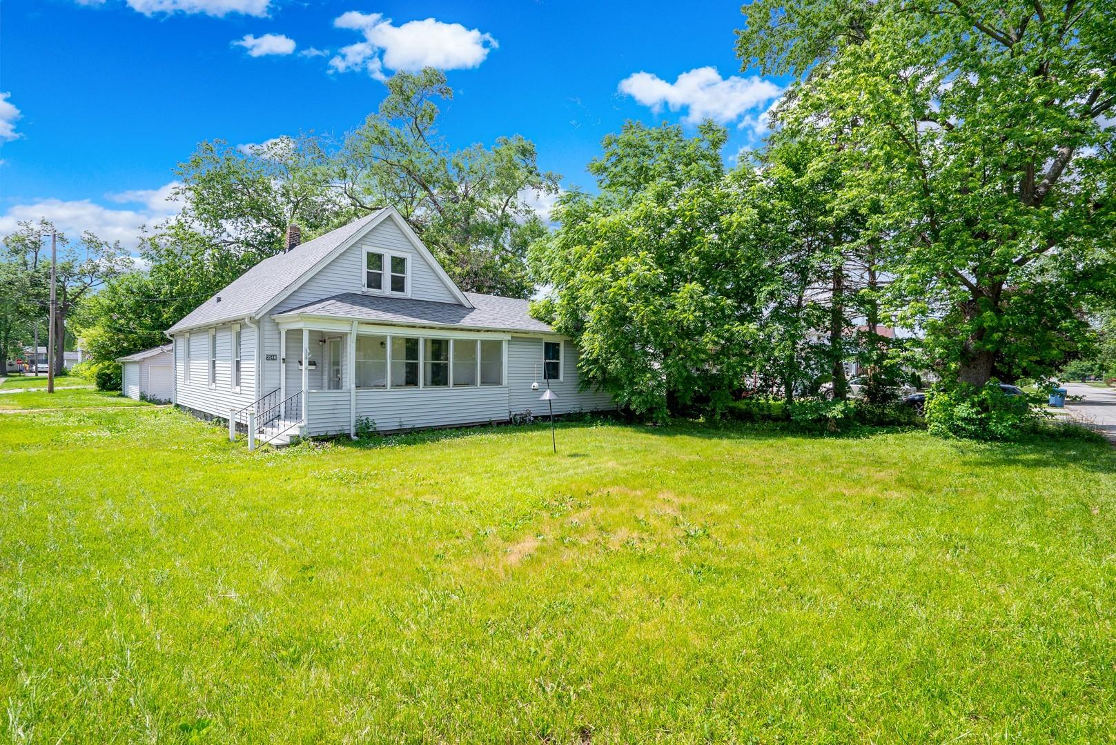 3548 Morgan Street, Steger, Illinois 60475, 4 Bedrooms Bedrooms, ,2 BathroomsBathrooms,Residential,For Sale,Morgan,MRD11128417