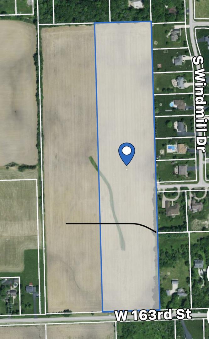 B 163rd Street, Lockport, Illinois 60441, ,Farm,For Sale,163rd,MRD11010795