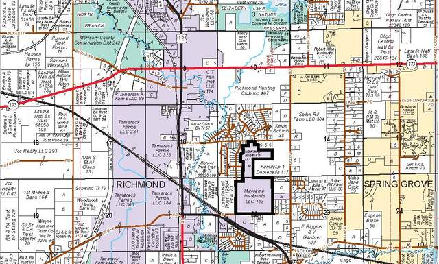 224 acres Kuhn Drive, Richmond, Illinois 60071, ,Farm,For Sale,Kuhn,MRD11037183