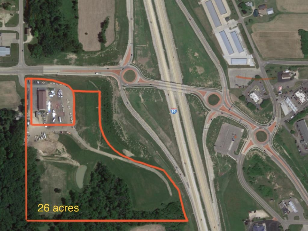 400 Hwy 59 E, Fulton, Wisconsin 53534, ,Business/comm,For Sale,Hwy 59,1917765